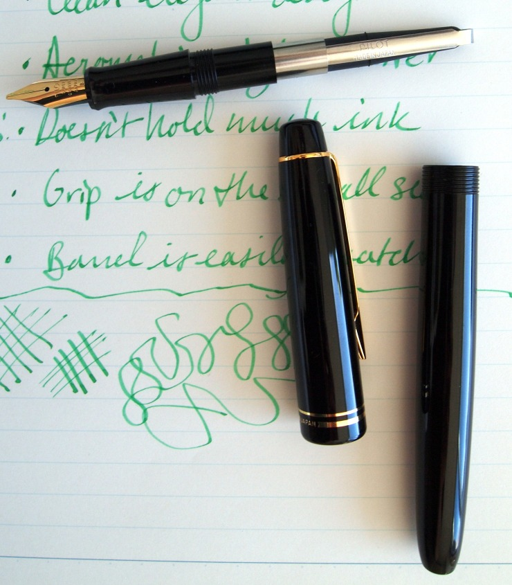 Pilot 78G Fountain Pen