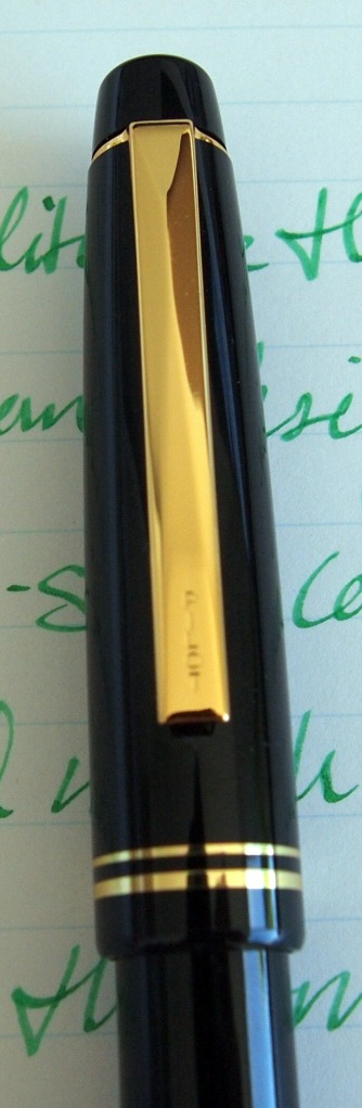 Pilot 78G Fountain Pen Cap