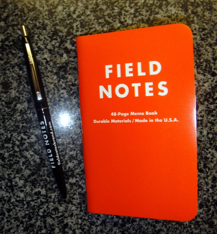 Field Note Expedition