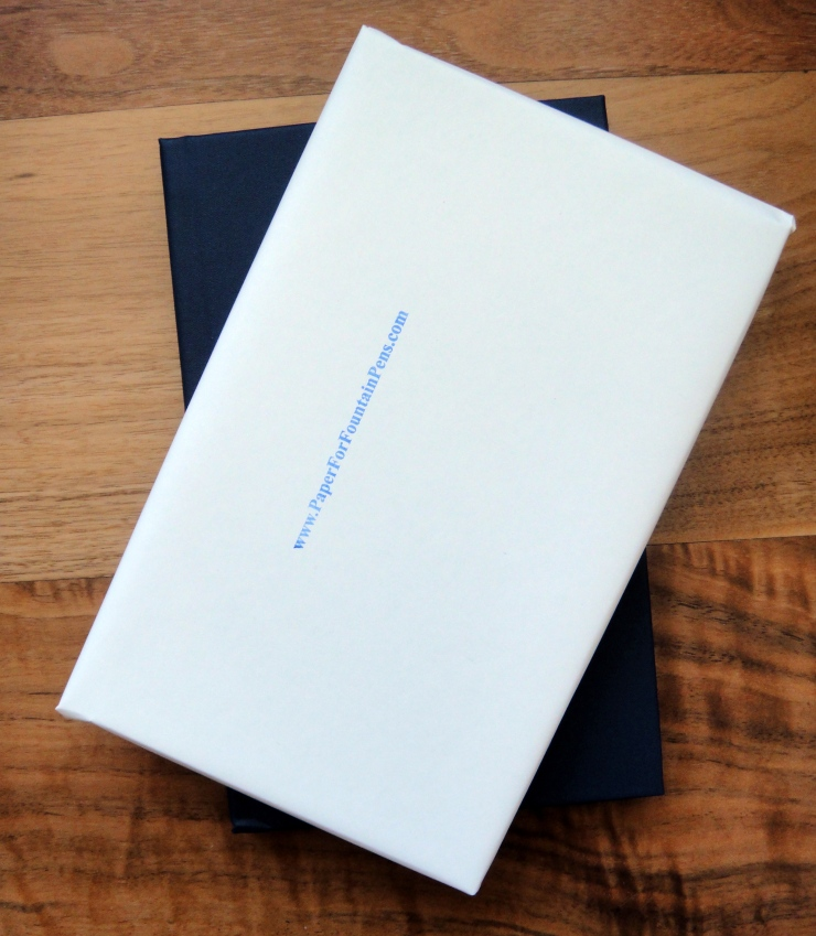 Tomoe River Notebooks.