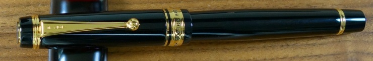 Pilot Custom 845 Urushi Fountain Pen