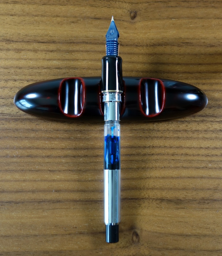 Pilot Custom 743 Falcon Fountain Pen