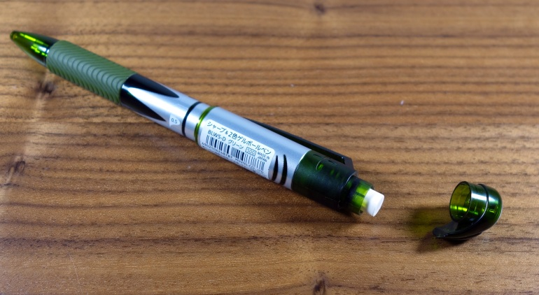 Pentel EnerGel Multi-function Pen