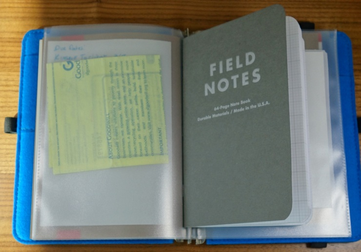 Field Notes Sciences