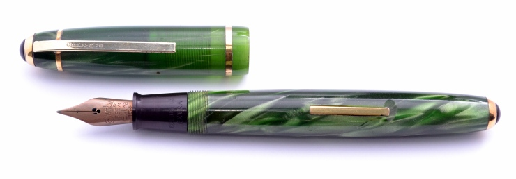 Columbus 134 Fountain Pen