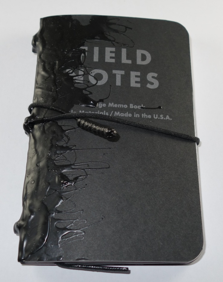 Blackbird Tar Field Notes