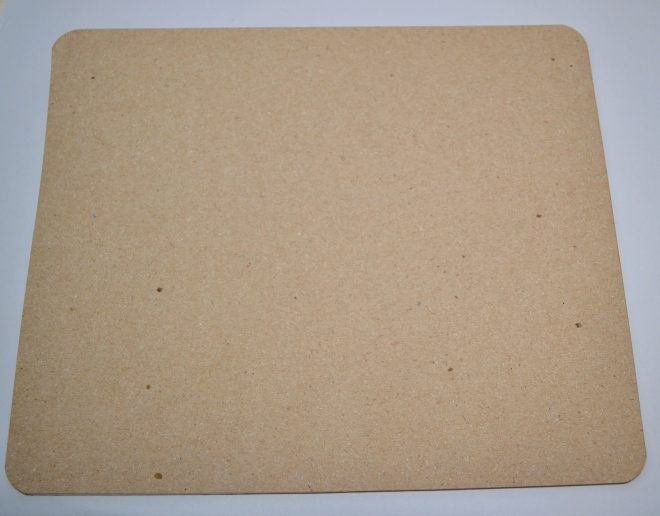 Rhodia Clic Bloc Mouse Pad / Note Pad