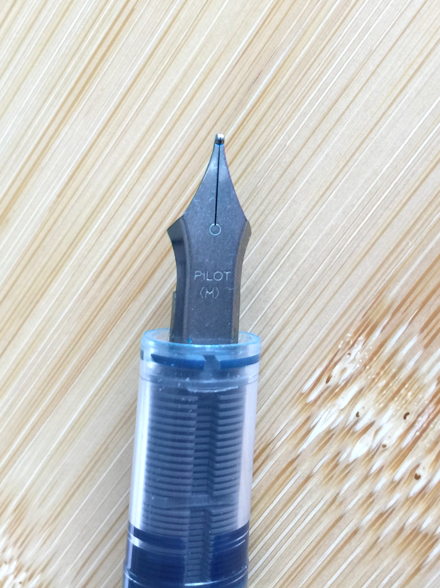 Pilot V-Pen Varsity Fountain Pen