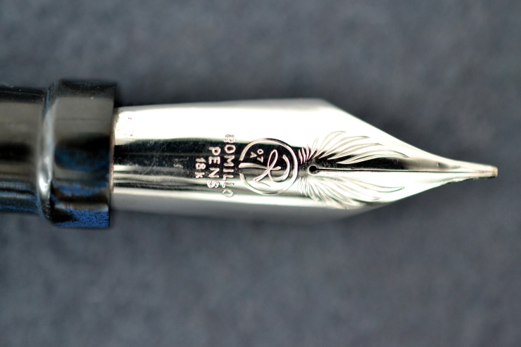 Romillo Essential #9 Fountain Pen