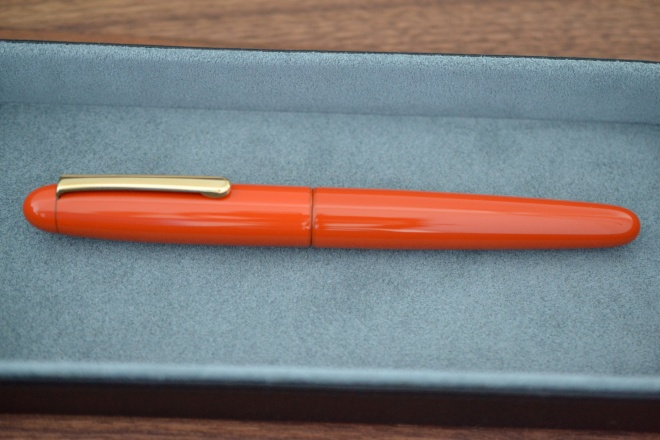 Nakaya Portable Writer