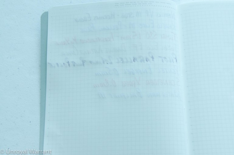Stalogy 365 Days Notebook -8